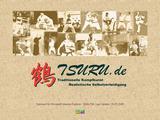 Kampfkunst und Selbstverteidigung bei TSURU.DE