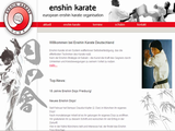 European Enshin Karate Organisation
