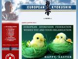 :: European Kyokushin Federation ::