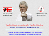 English Karate Organisation Home Page