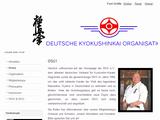 Deutsche Kyokushin Organisation