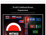 World Traditional Karate Organization
