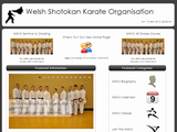 Welsh Shotokan Karate Organisation – Karate South Wales, UK
