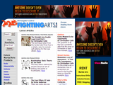 FightingArts – Articles & forums on martial arts, karate, kung fu, judo & more