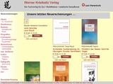 Werner Kristkeitz Verlag Heidelberg