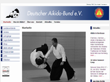 Deutscher Aikido-Bund e.V. - Startseite