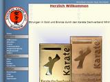 53332, Shotokan Karate Dojo Bornheim