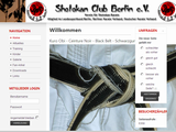 13595, Shotokan Club Berlin e.V.
