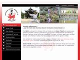 Shotokan Karate Verband e.V. - Herzlich willkommen - Shotokan Karate in Deutschland