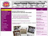 64295, Karate-Centrum Shotokan Darmstadt