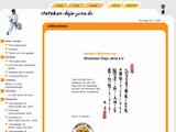 07743, Shotokan Dojo Jena Verein für Kampfkunst und Gesundheit