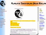 91056, Karate Shotokan Dojo Erlangen