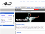 CH 8004, Karate in Zürich und Wallisellen bei den Shotokan Karateschulen