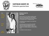 10115, Shotokan Karate Do Dojo Berlin e.V.